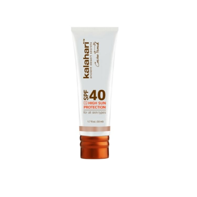 Kalahari Lifestyle SPF 40 Sun Protection