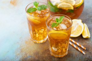 Refreshing Zesty Rooibos Ice Tea Recipe