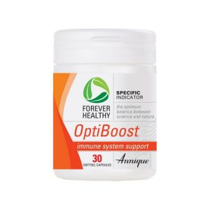 Annique OptiBoost Immune System Support 30 capsules